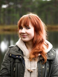 Elisabeth Purga