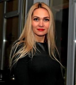 Jelena Krivodonova