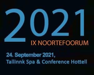 IX Noortefoorum ootab osalejaid